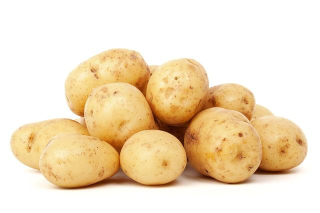 best time to harvest potatoes
