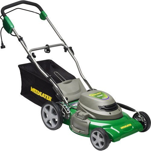 Best Corded Electric Lawn Mower in 2020