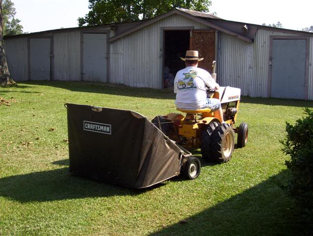 Best Commercial lawn sweeper for 2020