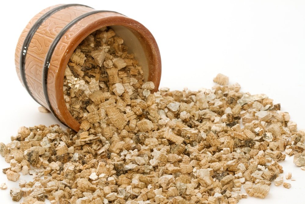 what is Vermiculite?