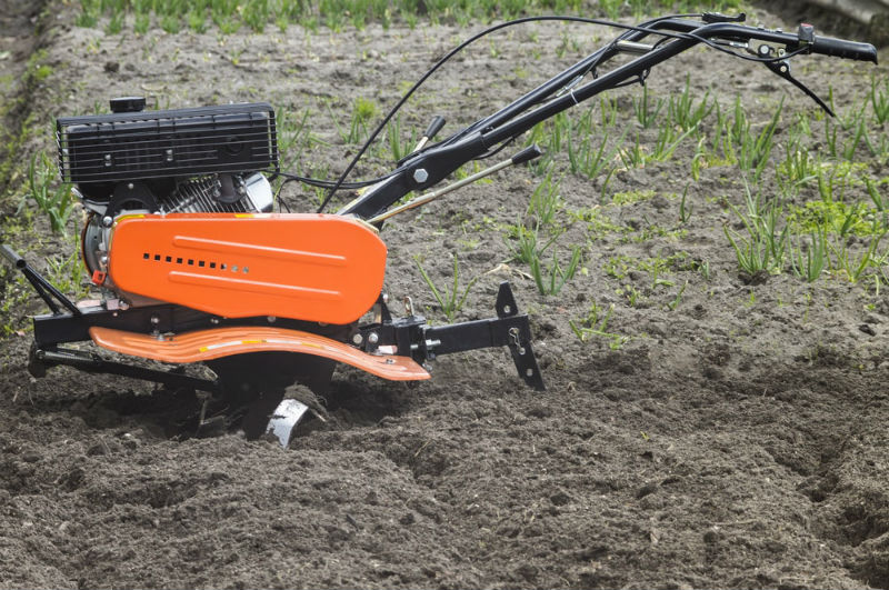 Cultivator Vs Tiller - what are the differences