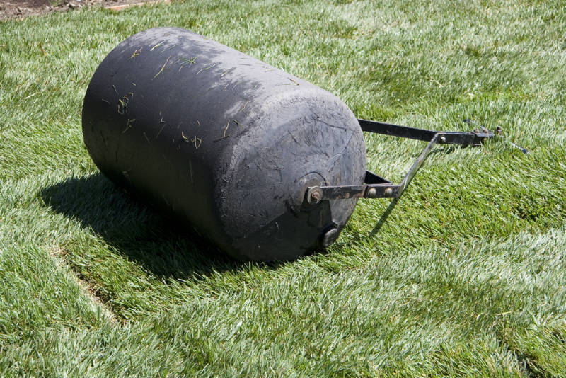 What is Lawn Roller?