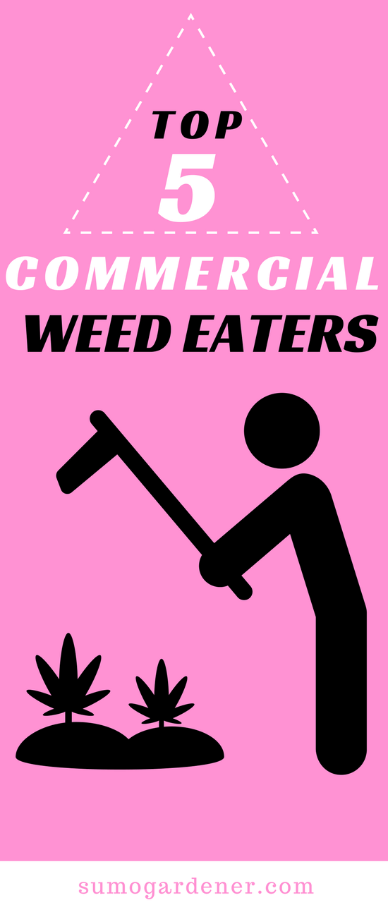 6 best commercial weed eaters of 2020, reviews and buyers guide