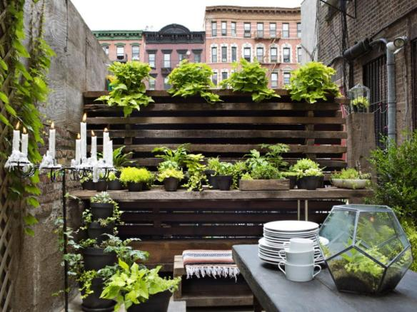 Top Small And Big Garden Design Ideas To Help You Make The Best