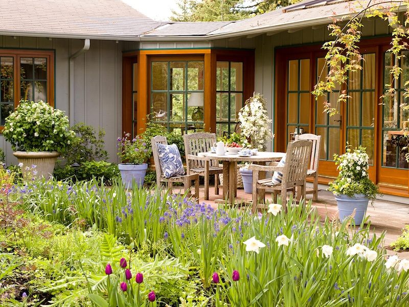 garden rooms in 2020