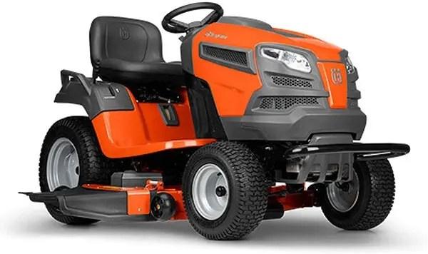 Husqvarna LGT54DXL 54 inches 25HP Kohler Garden Tractor 960430261