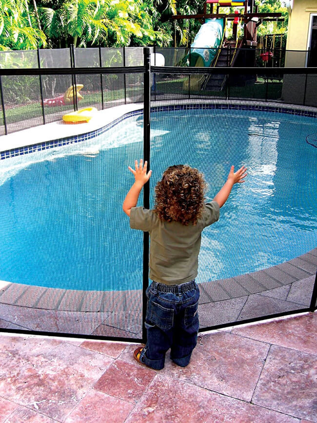 Swimming Pool Gates in 2020