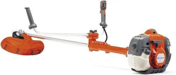 Husqvarna 336FR 966604702 Bike Handle Pro Brushcutter with Line & Brush and Saw Blade, 34.6 cc