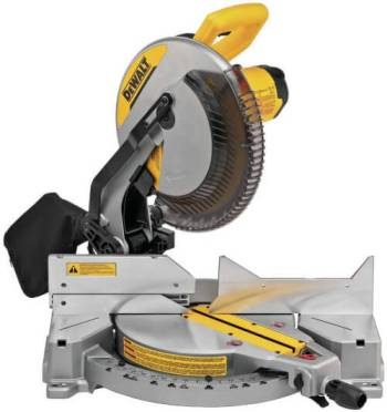 What is a Miter Saw?
