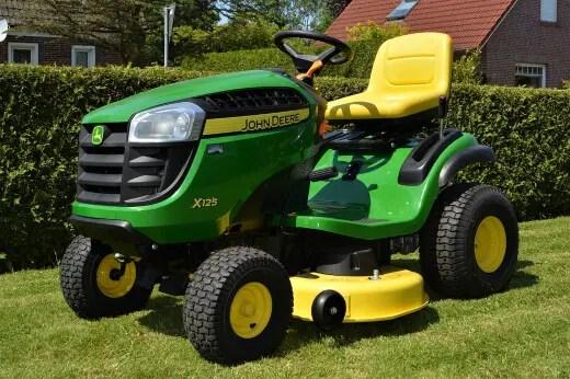 Best Garden Tractors Reviewed