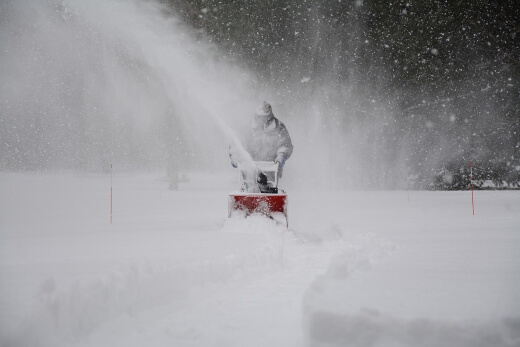 What to Look for in the Best Snow Blowers