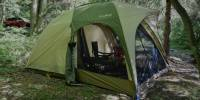 Best Rated 4 Person Tents 2018 - Top 3 Reviews - Sumo Guide