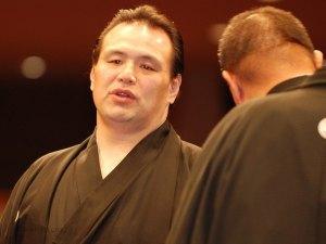 Tagonoura oyakata (R.I.P.)