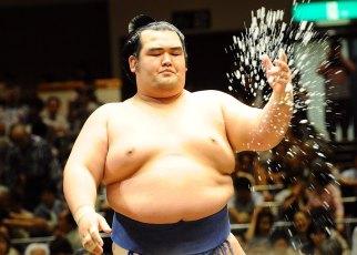 Ozeki Kotoshogiku