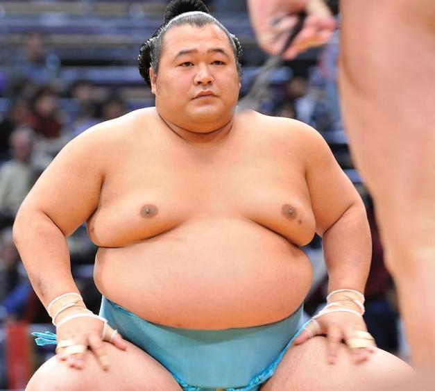 Toyonoshima no participará en el Nagoya Basho tras romperse el tendón de Aquiles en un entrenamiento