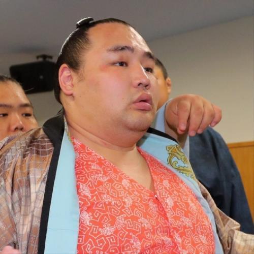 El Yokozuna Kakuryu se ha convertido en el nuevo ganador del Kyushu Basho (Foto: SumoForum.net)