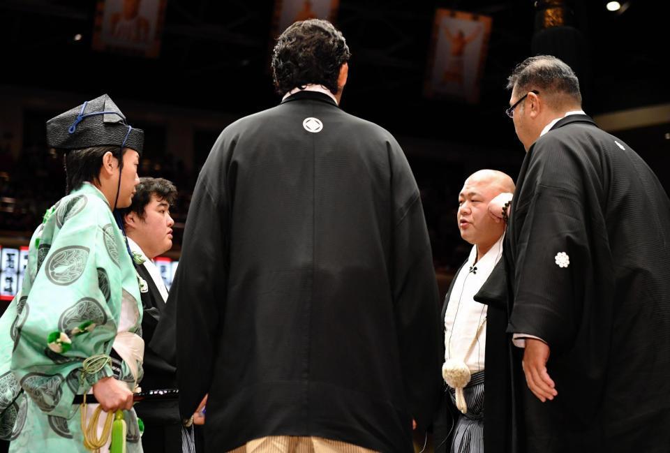 Aki 2018, día 9 - Serios problemas para el futuro de algunos luchadores