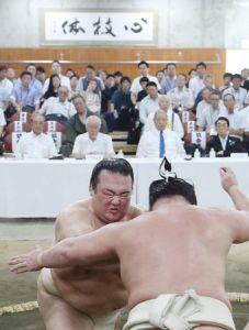 Soken Aki 2018-2