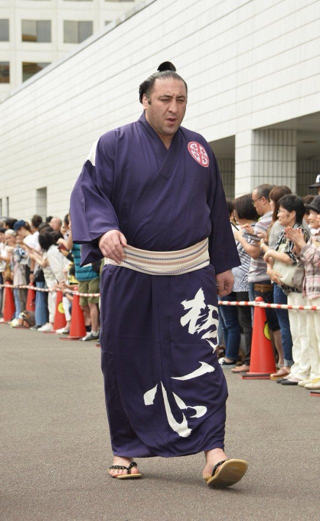 Tochinoshin