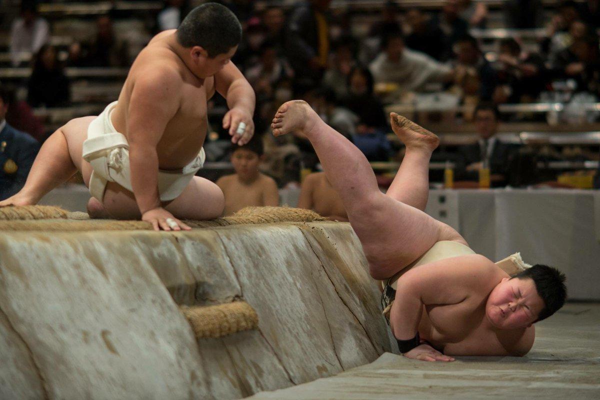 Torneos amateur en Japón