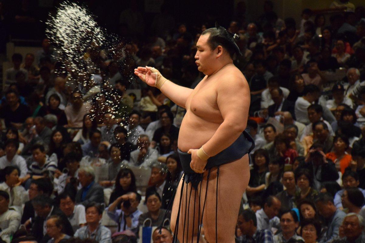 Natsu 2019, día 2 - ¡Expeditivo Kakuryu!