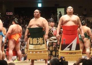 Mitakeumi Abi