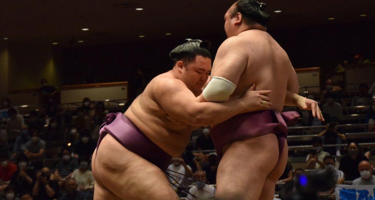 Asanoyama Takarafuji