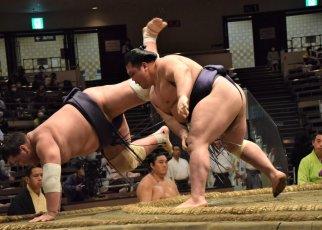 Onosho Terunofuji