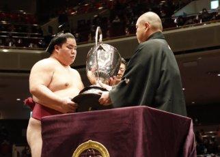 Daieisho yusho