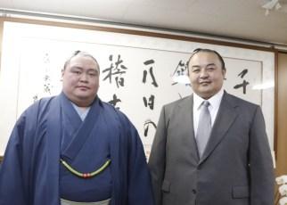 Kotokuzan Arashio