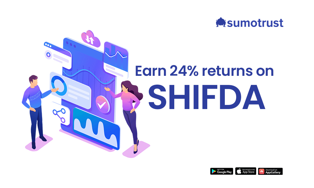 SumoTrust High-Interest Fixed Deposit Account – SHIFDA Investment
