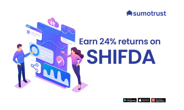 shifda by sumotrust