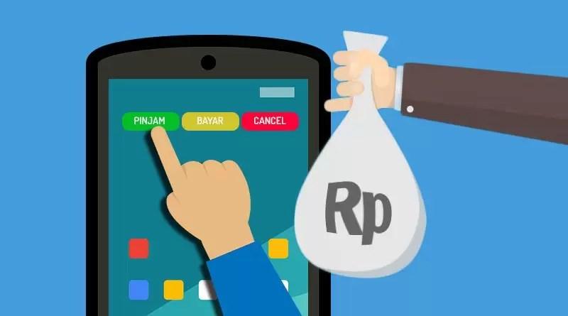Ojk Tutup 123 Pinjam Online Illegal Sumsel Update