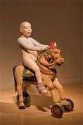 diana farfan_the cowboy gladiator