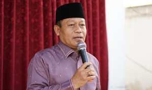 Plt Walikota Tanjungbalai Hadiri Peringatan Maulid Nabi Muhammad SAW