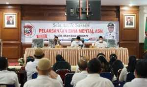Pemkot Tanjungbalai Gelar Bina Mental Spiritual Bagi ASN