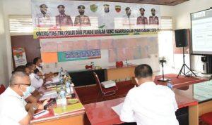 Bersaing 18 Kabupaten/Kota, Pemkab Tapsel Lolos Pada Penghargaan Adhiwirasana