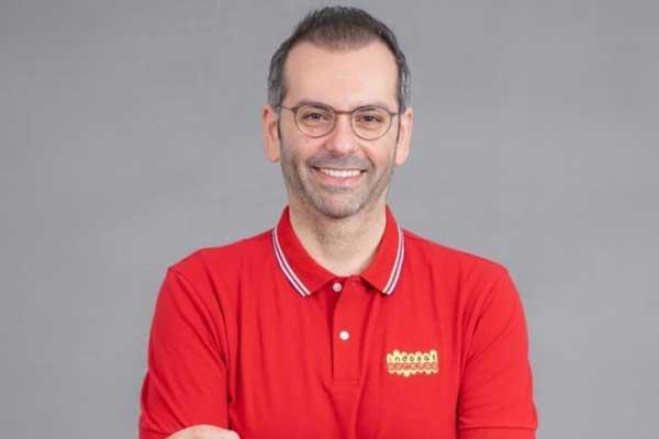 President Director & CEO Indosat Ooredoo Ahmad Al-Neama