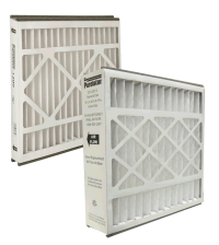 Purolator P5 20x25x5 Air Filter - Summers & Zim's