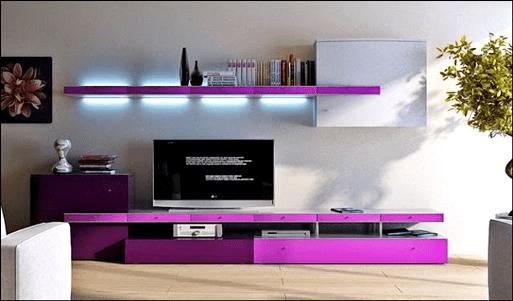 20 Model Rak TV Minimalis Multifungsi Terbaru  RUMAH IMPIAN