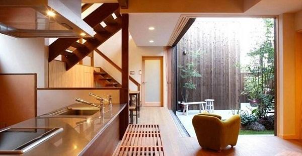 16 Desain Rumah Jepang Minimalis Modern RUMAH IMPIAN