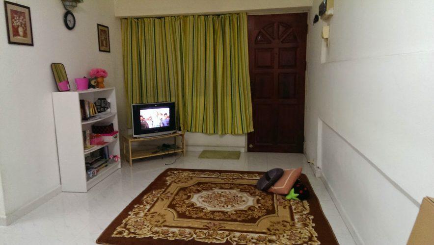 18 Dekorasi Ruang Tamu Tanpa Sofa Nyaman dan Indah  RUMAH