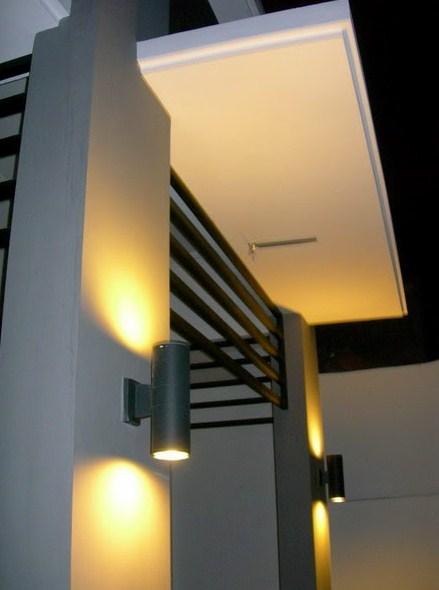 24 Model Lampu Hias Dinding Teras Klasik Menawan  RUMAH IMPIAN