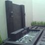 Desain Air Terjun Dinding Untuk Rumah Minimalis Modern