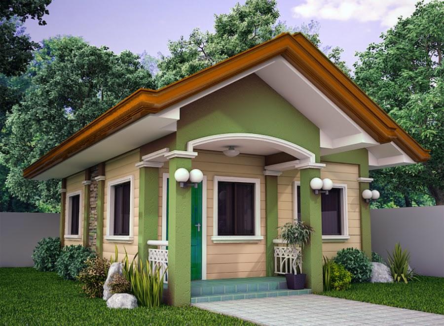 15 Model Rumah Kayu Minimalis Klasik  RUMAH IMPIAN