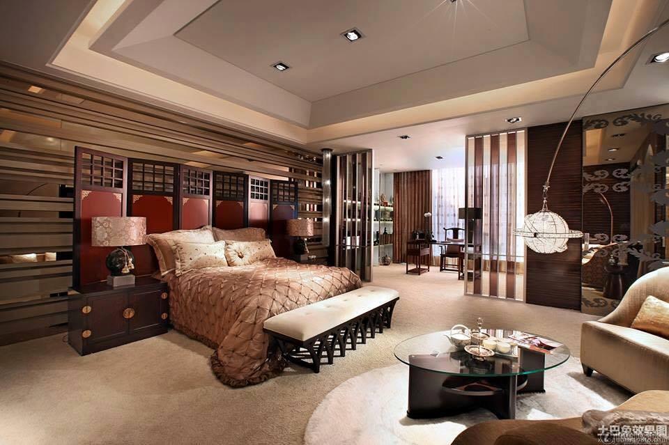 18 Desain Kamar Tidur Ala Hotel Bintang 5 Yang Mewah
