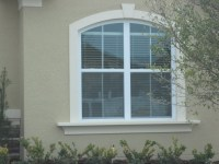 Decorating  Foam Window Trim - Inspiring Photos Gallery ...