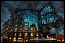 Hotel Palace Vienna Austria