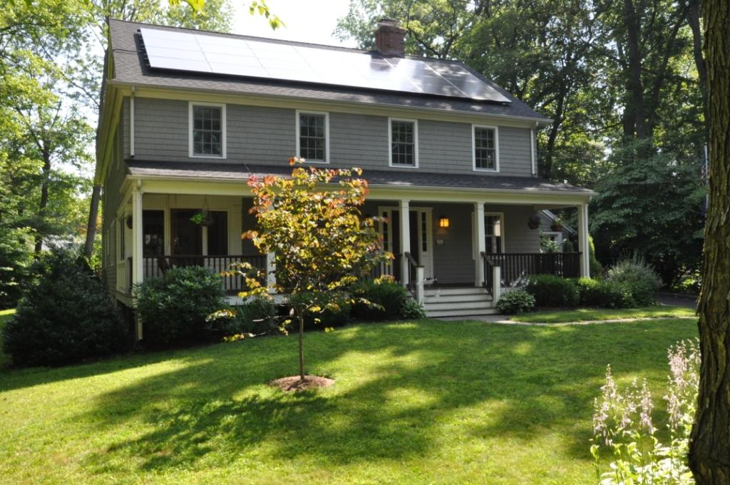 1kW-Solar-System-Installers Fairfield, CT