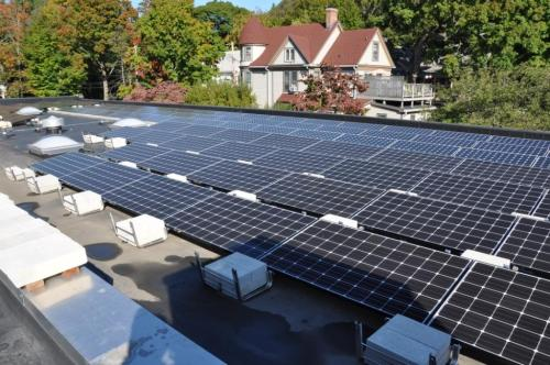 Solar-For-Schools-And-Non-Profits Connecticut Sun-Wind Solutions